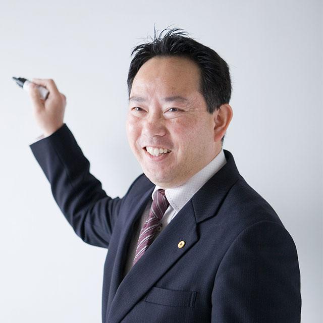 推薦者志賀弘幸画像